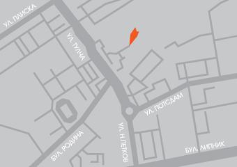 Епо Нова карта