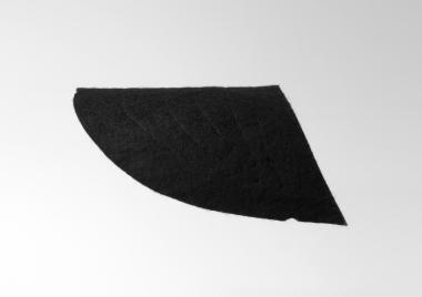 Мъжки раменни вати / Прави / Без лепило / Артикул 116