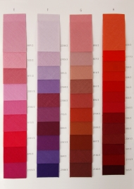 Bias bindings & piping / Bias bindings / 100 % cotton / Product 158