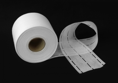 Perforated wraps / Double / Product 180