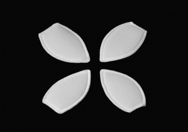 Bra cups, pads for bathing  suit & bras, bustier / Pads for bathing suit & bras / Product 194