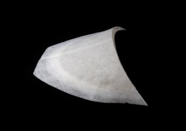 Мъжки раменни вати / Прави / Без лепило / Артикул 117
