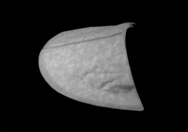 Мъжки раменни вати / Прави / Без лепило / Артикул 118