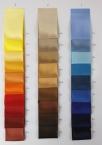 Bias bindings & piping - bias bindings - 100 % polyester - 163
