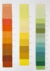 Bias bindings & piping - bias bindings - 35 % cotton & 65 % polyester - 166