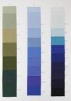 Bias bindings & piping - bias bindings - 35 % cotton & 65 % polyester - 167