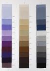 Bias bindings & piping - bias bindings - 35 % cotton & 65 % polyester - 168